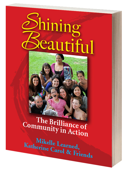 The Shining Beautiful Series