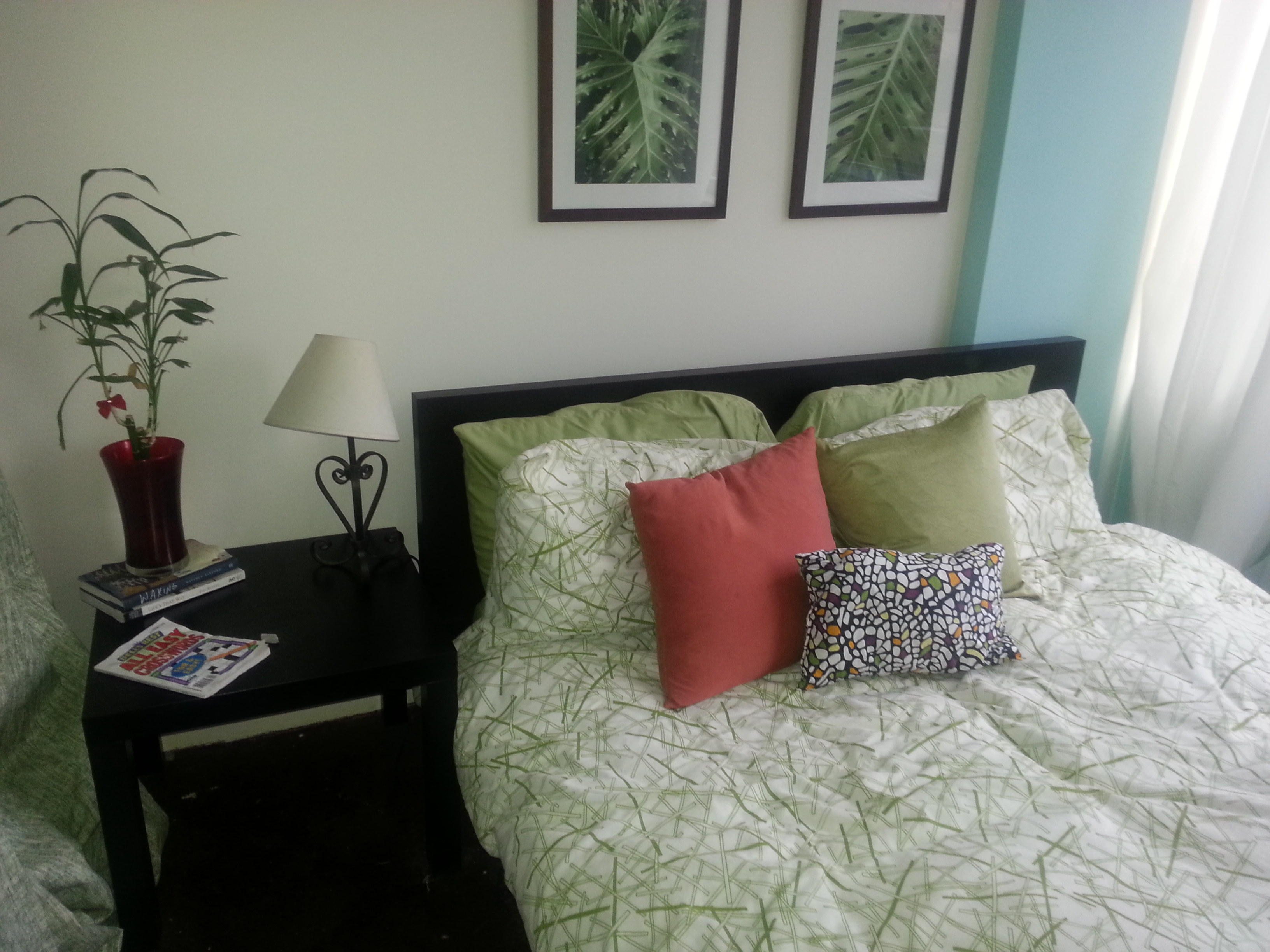 Free room and board mother 39 s helper shining beautiful for Live in caregiver room and board