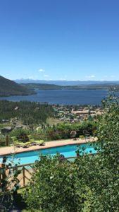 Grand Lake Lodge View